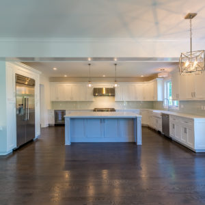 #13 - 52 Gould Manor - A New Generation Healthy Home -  Kitchen