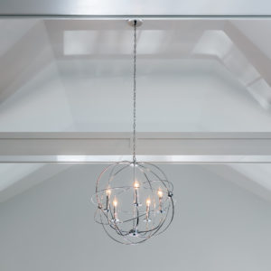 #57 - 52 Gould Manor - A New Generation Healthy Home -  Chandelier