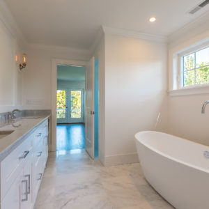 #36 - 52 Gould Manor - A New Generation Healthy Home -  Master Bathroom