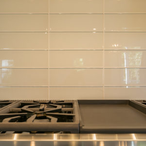 #21 - 52 Gould Manor - A New Generation Healthy Home -  Kitchen Back Splash