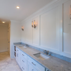 #38 - 52 Gould Manor - A New Generation Healthy Home -  Master Bathroom - Double Vanity