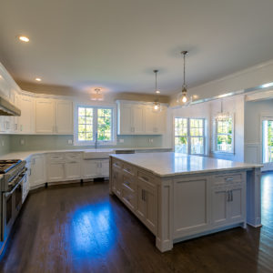 #16 - 52 Gould Manor - A New Generation Healthy Home -  Kitchen