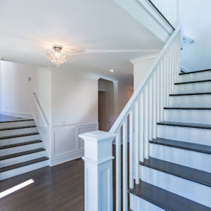 #28 - 52 Gould Manor - A New Generation Healthy Home -  Staircase