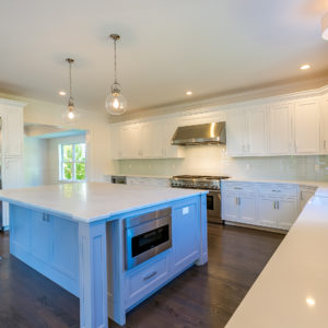#15 - 52 Gould Manor - A New Generation Healthy Home -  Kitchen