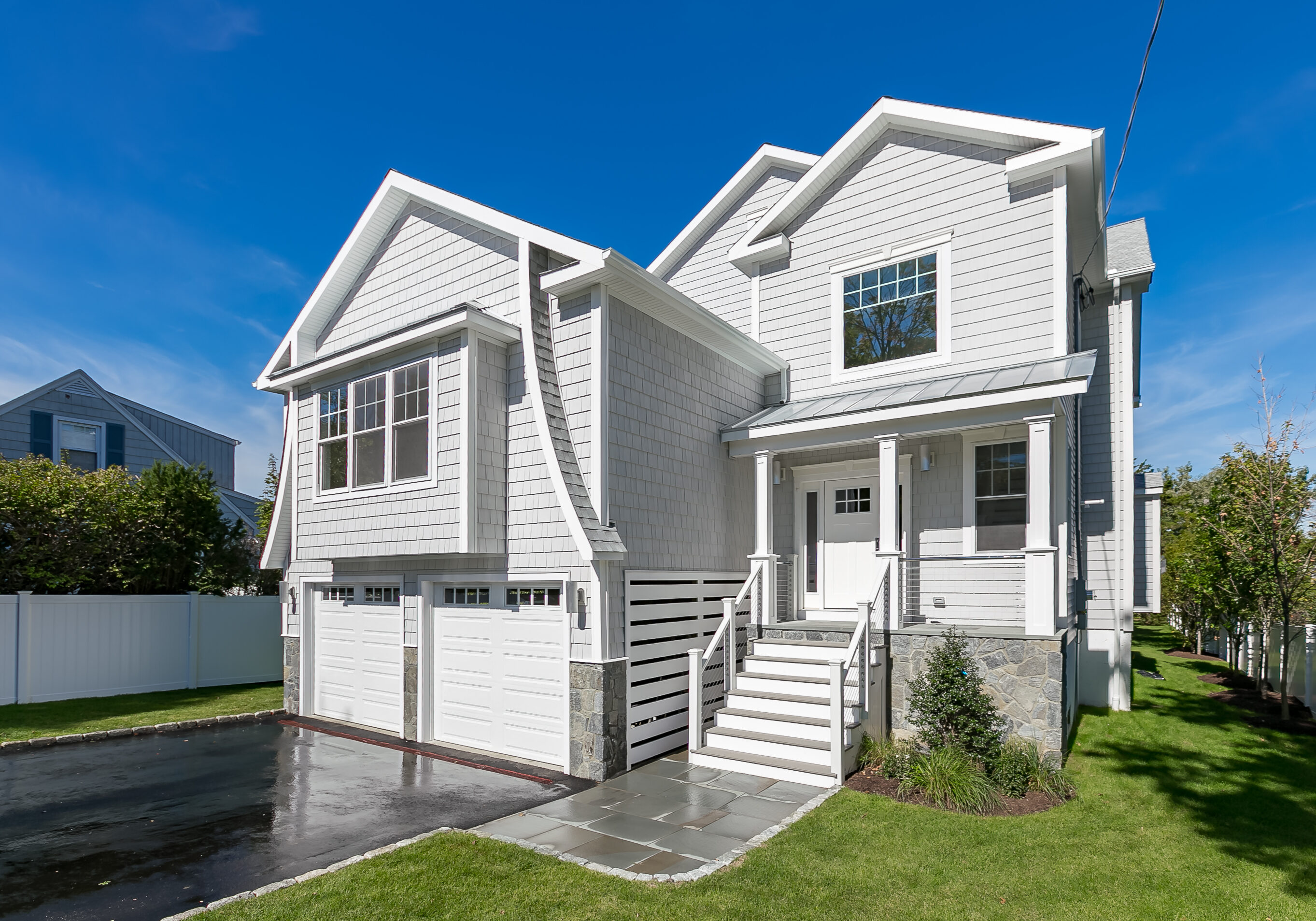 #2 - 52 Gould Manor - A New Generation Healthy Home - Exterior